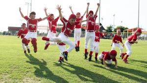 Spring 2013 7U Champions